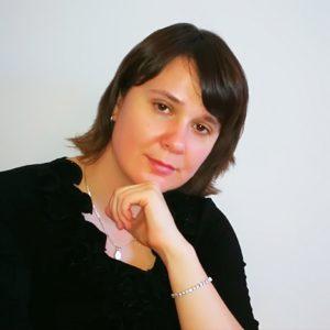 Veronika Čepelková úvodní foto