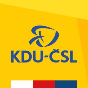 Volební program KDU-ČSL - Zodpovědně pro společný domov