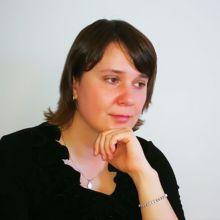 Veronika Čepelková foto