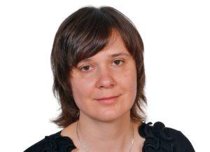 Veronika Cepelkova foto