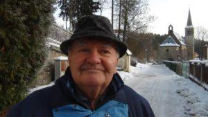 Jan Rybář foto